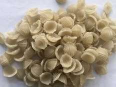 White Rice Macaroni