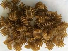 Buckwheat Macaroni